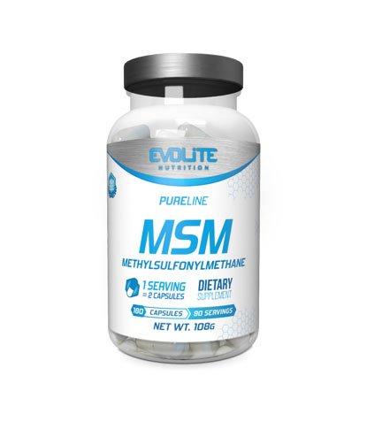 Evolite Nutrition MSM