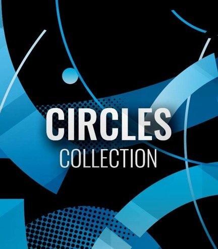 "Kolekce ""Circles"""