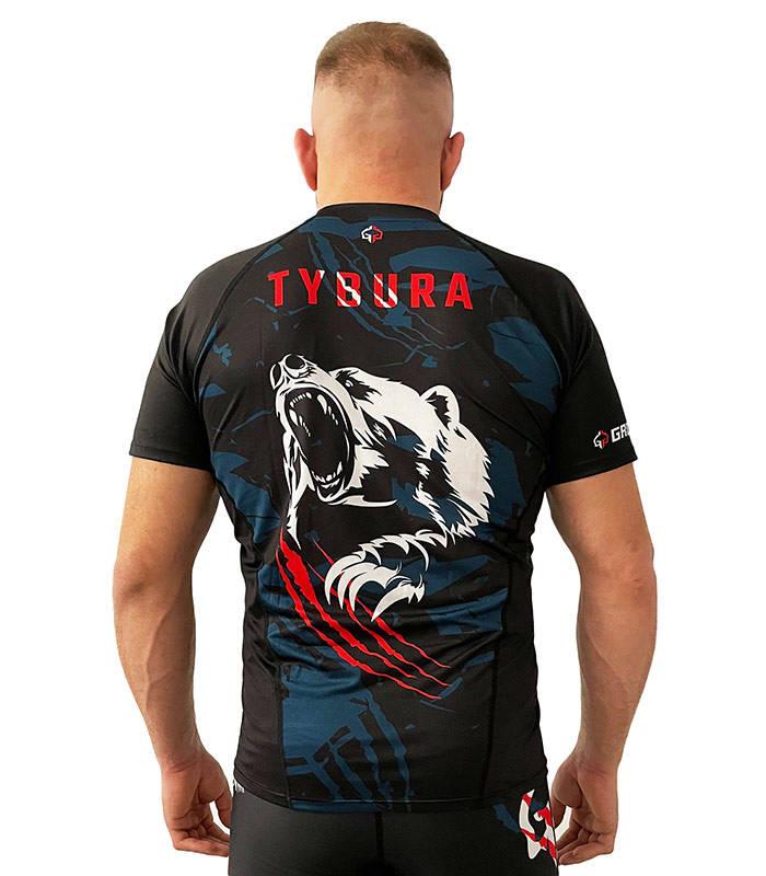 """Funkční tričko """"Marcin Tybura"""""""