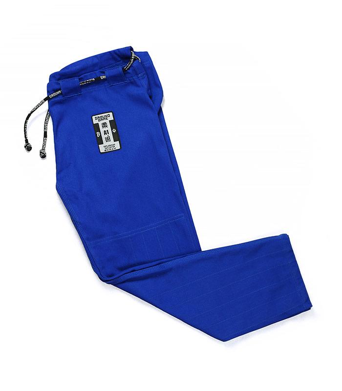 "Kalhoty BJJ ""Breaker"" (Modré)"