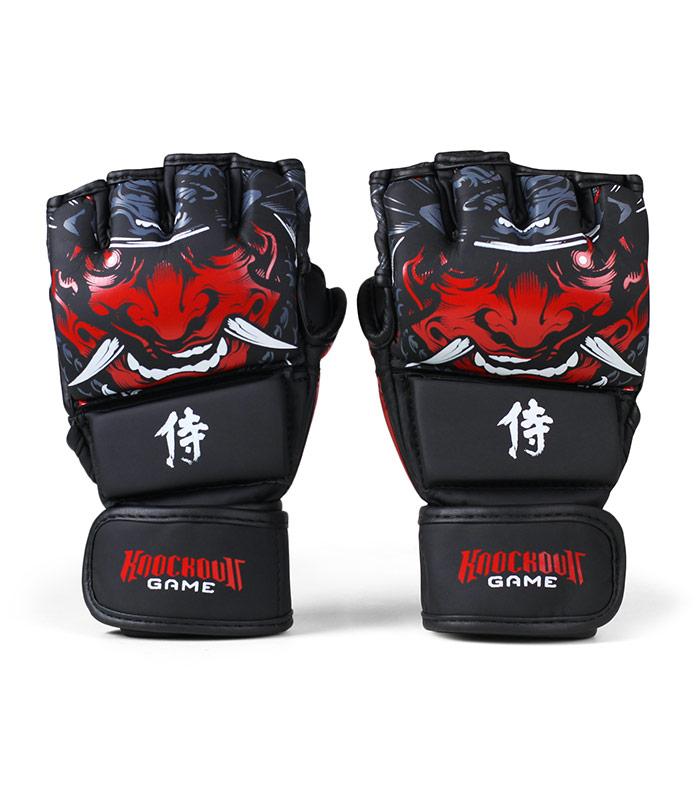 """Rukavice MMA """"Samurai"""""""