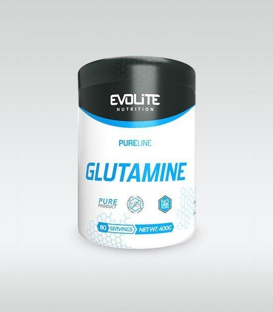 Evolite Glutamina 400g