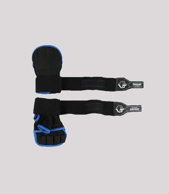 "Gélové rukavice ""Ground Game"""