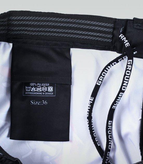 "Kraťasy MMA Ground Game ""Samurai"""