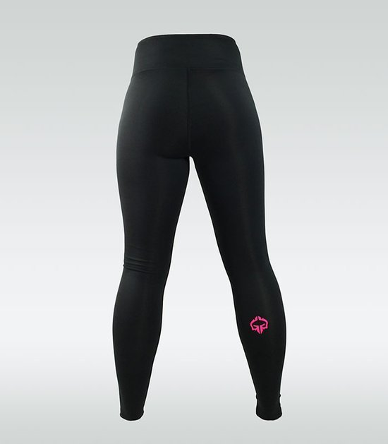 "Leginy  Ground Game ""Athletic"" Pink"