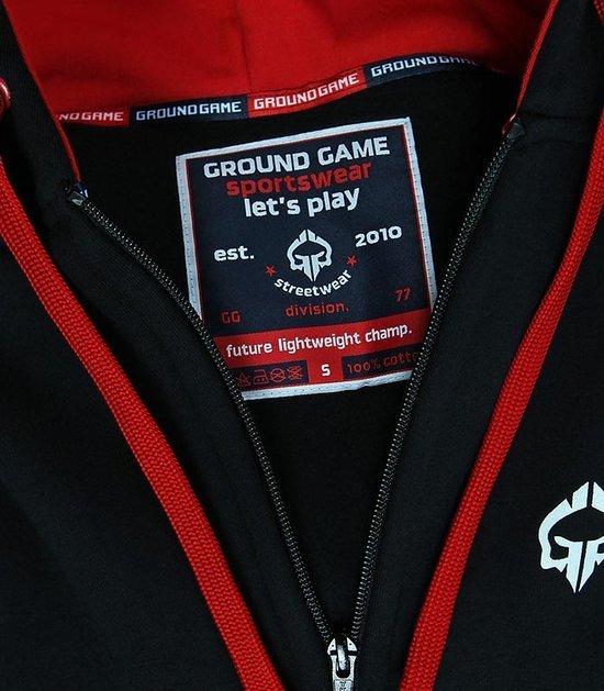 "Mikina na zip s kapucí ""Mini Logo 2"""