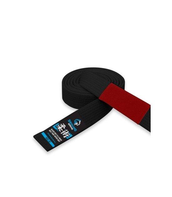 Pásek BJJ Ground Game (Černý)