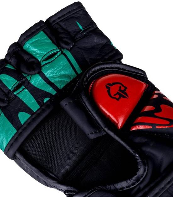 """Rukavice MMA """"Toxic"""""""
