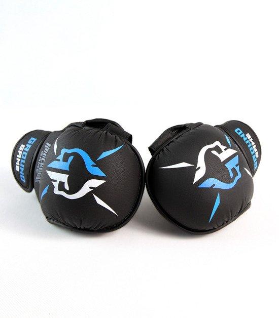 """Tréninkové rukavice MMA """"Logo"""""""