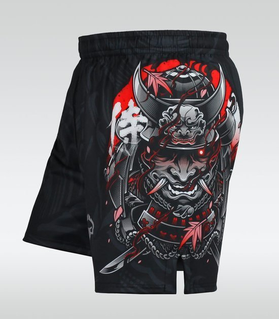 """Tréninkové šortky """"Samurai 2.0 Kids"""""""