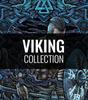 """Kolekce Ground Game """"Viking"""""""
