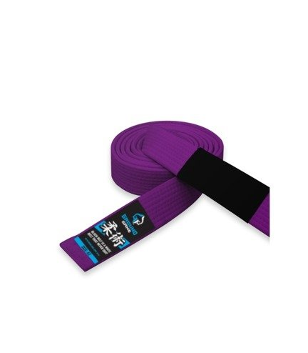 BJJ Belt (Purple)