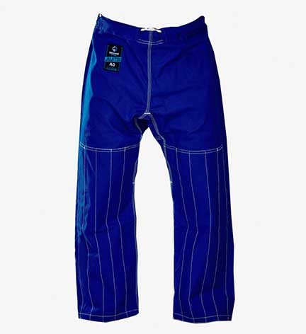 BJJ Pants Cotton (Blue)