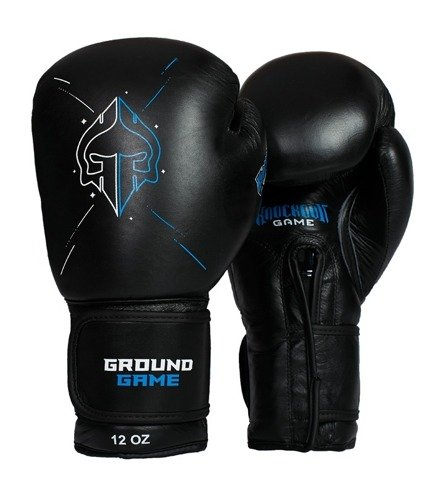 "Boxing Gloves 12oz ""Knockout Game"""