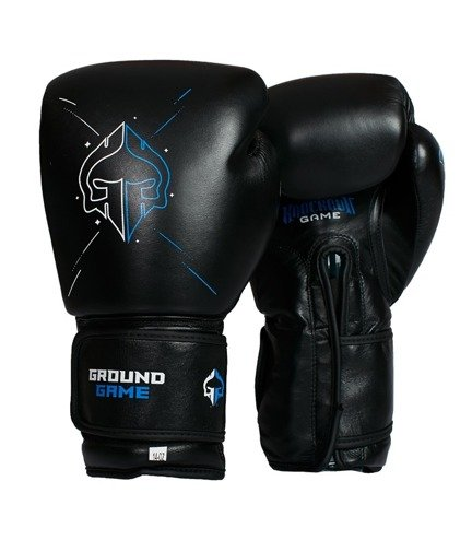 "Boxing Gloves 14oz ""Knockout Game"""