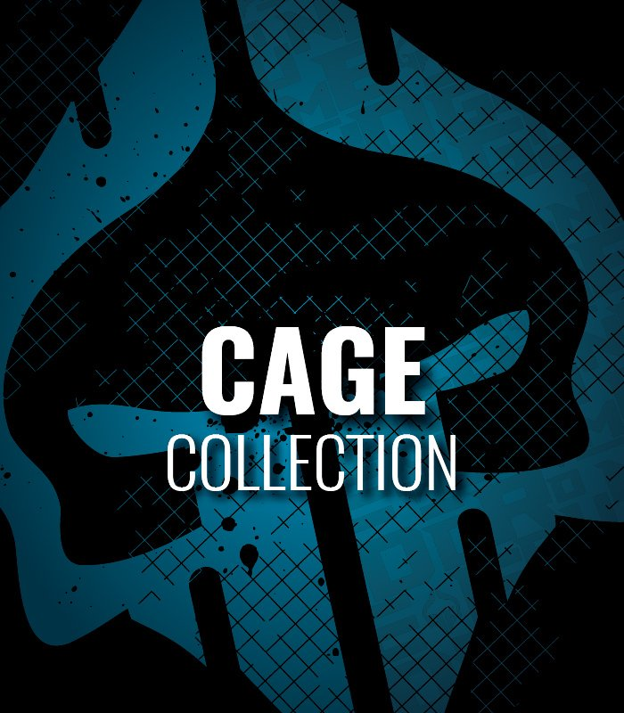 """Collection """"Cage"""""""