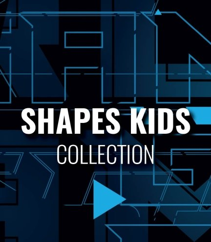 "Collection ""Shapes Kids"""