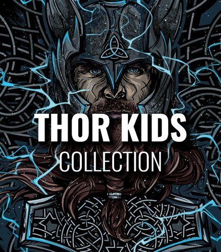 "Collection ""Thor Kids"""