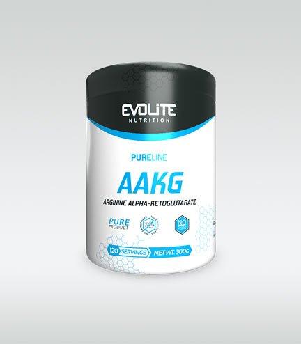 Evolite AAKG 400g No Flavour