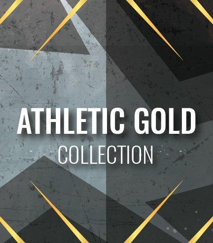 "Kolekce ""Athletic Glod"""