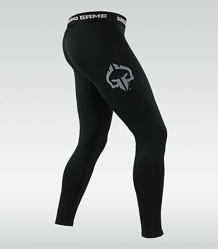"Leggings ""Athletic Shadow"""