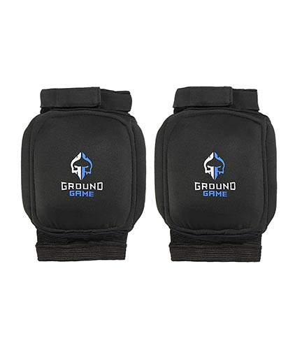"Muay Thai Knee pads ""Knockout Game"""