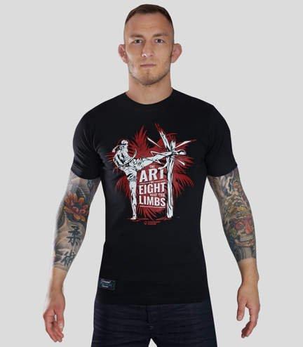 """T-shirt """"Thai Style"""""""