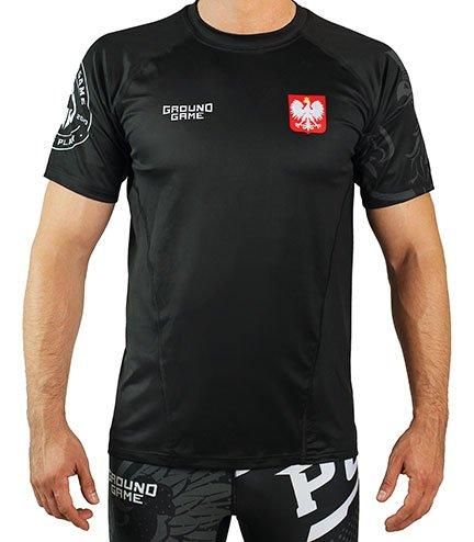 "Training T-shirt ""Poland"""