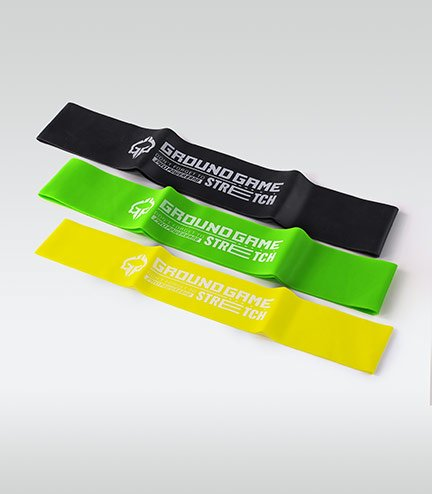 Training / resistance Mini Bands set
