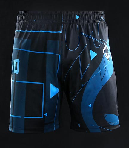 "Training shorts ""Shapes Kids"""