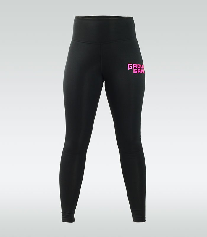 "Leggings ""Athletic"" Pink"