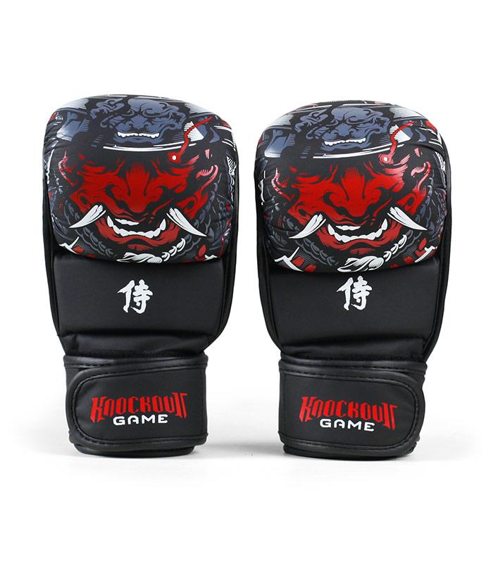"MMA Sparing Gloves ""Samurai"""