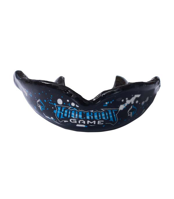 "Mouth Guard ""Knockout Game"""