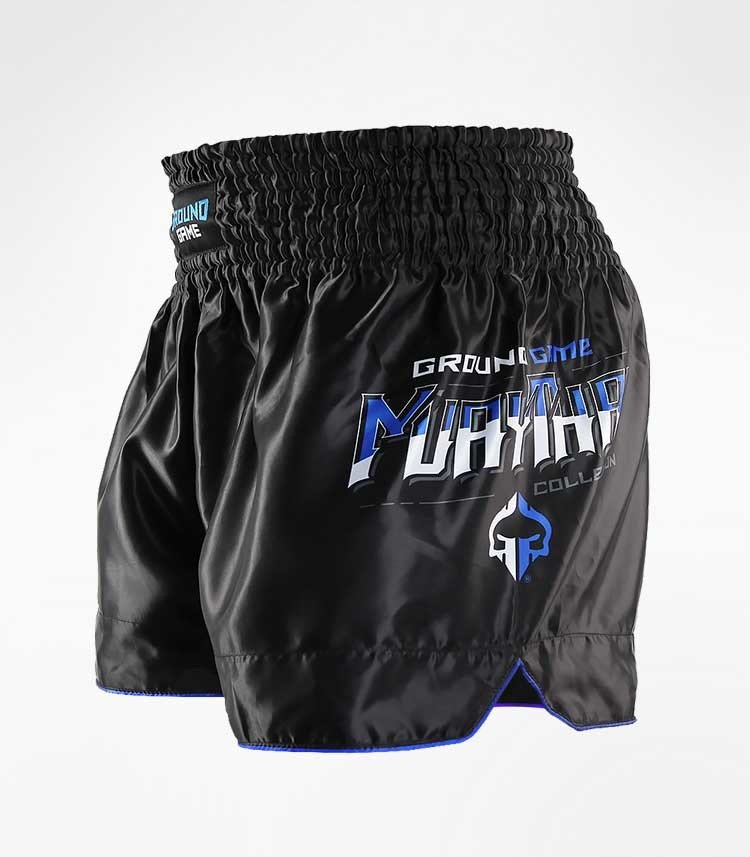 "Muay Thai Shorts ""Shield"""