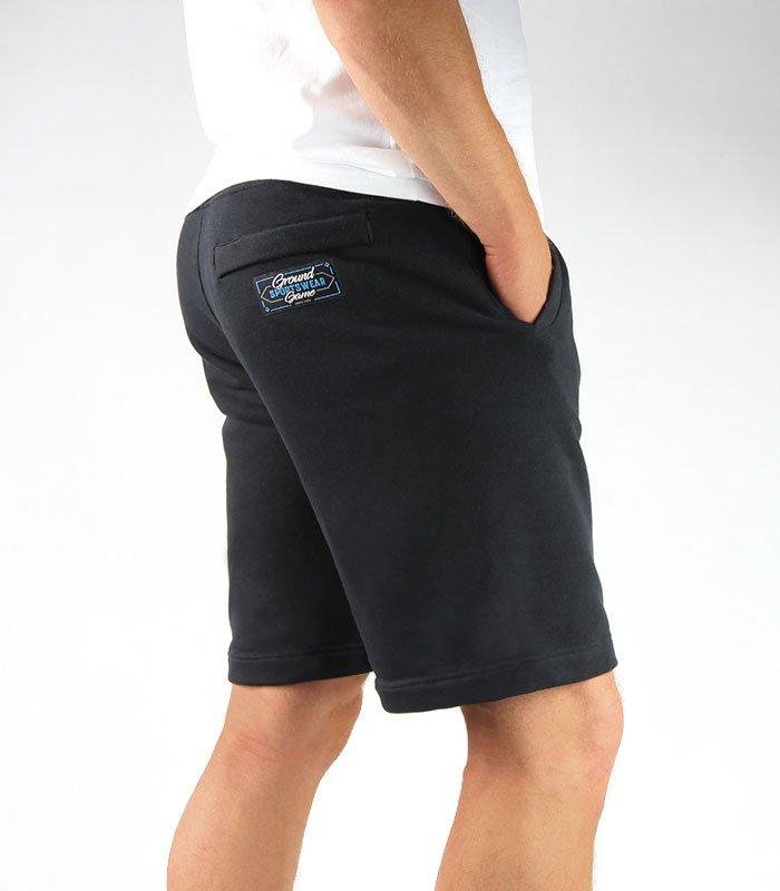 "Short pants ""Logo"""