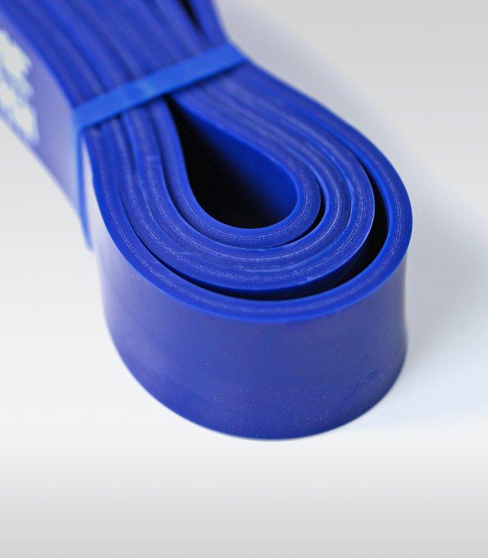 Training / resistance Power Band (Blue, 32 mm, 16-39 kg)