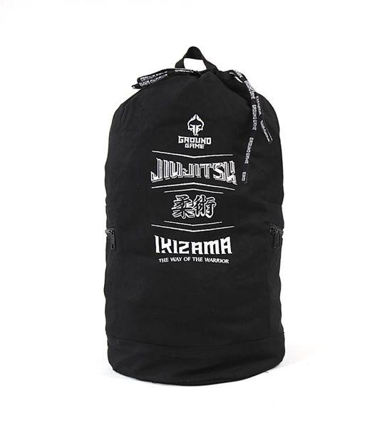 """Backpack """"Ikizama Pearl"""""""