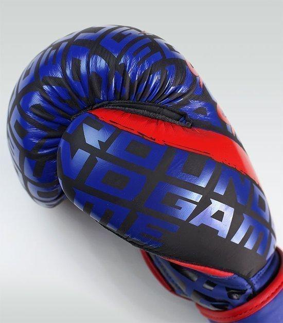 "Boxing Gloves ""Impact"" 12 oz"
