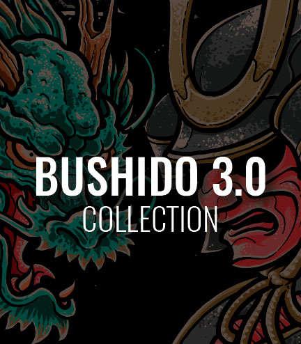 "Collection ""Bushido"" 3.0"