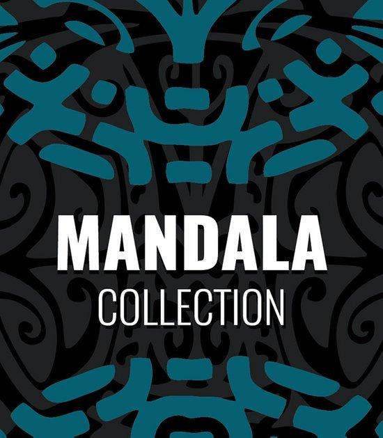 "Collection ""Mandala"" Emerald"