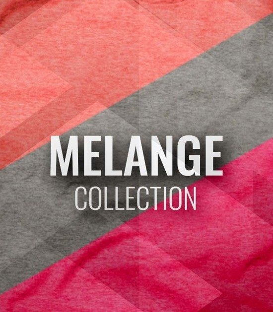 "Collection ""Melange"""