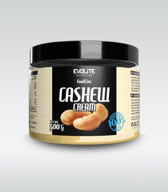 Evolite Cashew Cream 500g