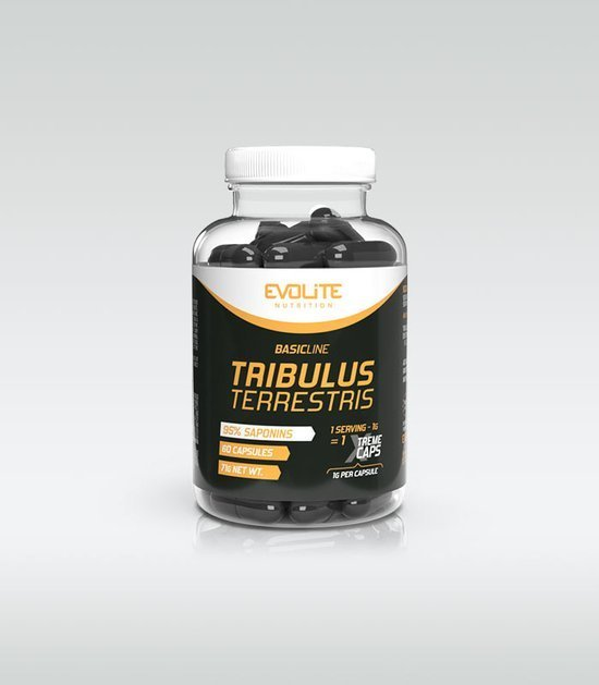 Evolite Tribulus Terrestris 60 caps