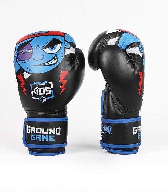 """Kids Boxing Gloves PRO """"Prodigy"""" 6 oz"""