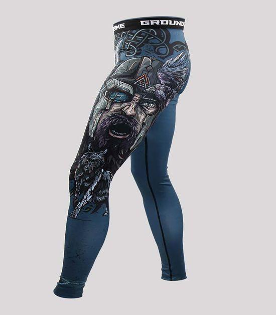 "Leggings ""Odin"""