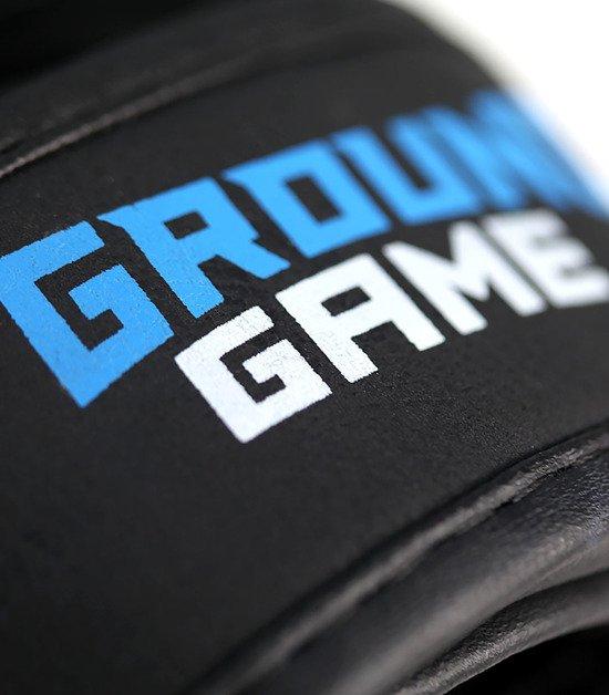 "MMA Gloves ""Logo"""