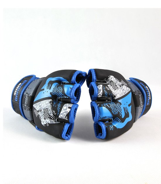 "MMA Gloves PRO ""Cage"""