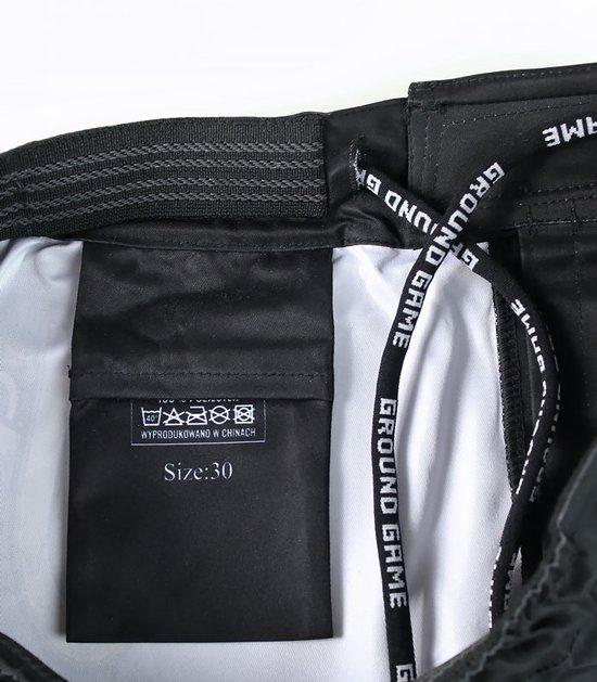 "MMA Shorts ""Bushido"" 3.0"