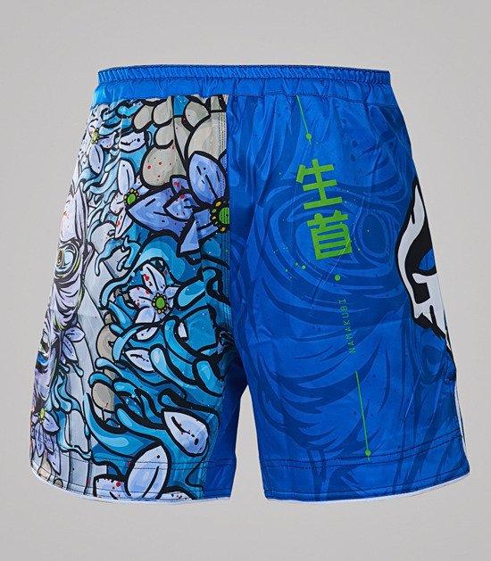 """MMA Shorts """"Namakubi"""""""