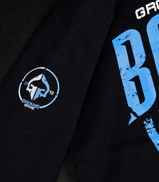 """Sweatshirt """"GG Banda"""""""